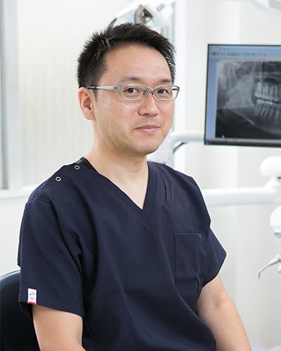 うきち歯科医院 院長 浮地 賢一郎